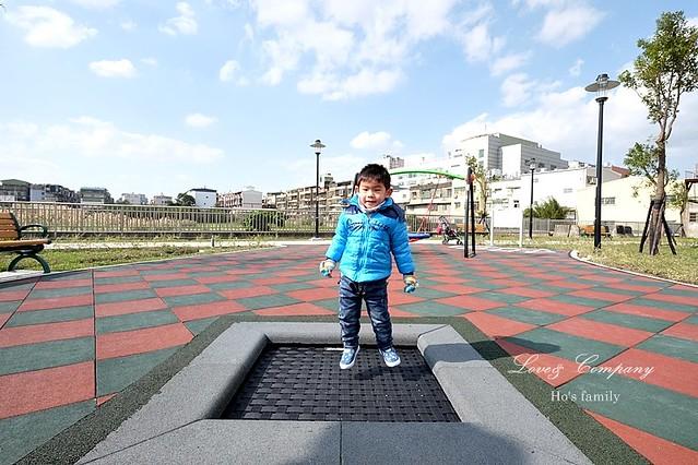 鶯歌鳳福公園21