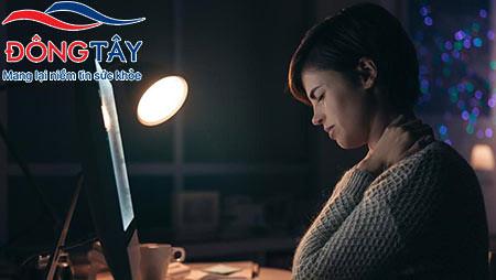 Tăng gấp đôi nguy cơ mắc tiểu đường type 2 ở người làm việc ca đêm