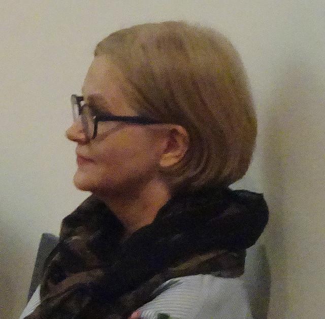 Ludmila @ Praha