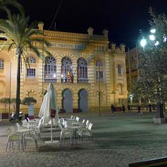 El Gran Teatro Falla...