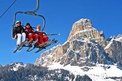 10 anglických frází na lyžařskou dovolenou: Jak si objednat jídlo a co správně říct v půjčovně lyží?
