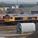 Eastleigh Works  66788