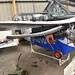Replica Mignet HM.14 Flying Flea 'G-ADVU' (BAPC211)