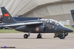 E101 314-TT - E101 - French Air Force - Dassault-Dornier Alpha Jet E - RIAT 2007 Fairford - 070714 - Steven Gray - IMG_5826