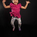 Might as well jump! Take 2. by Clare Kines Photography