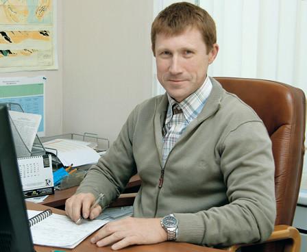 Михаил Корнилов,генеральный директор ООО «АРДЖЕЙ СИ» и директор по развитию ООО «АГР Софтвер»