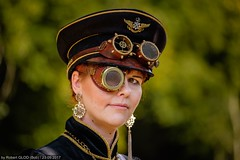 Anno 1900 - Steampunk Convention Luxembourg 2017