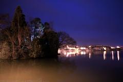 FR10 1024 Le bassin du canal du Midi. Castelnaudary, Aude, Languedoc
