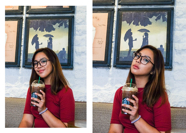 Patty Villegas - The Lifestyle Wanderer - Starbucks - Philippines - Okinawa Brown Sugar Latte - Salted Caramel Mocha Crumble - Lunar New Year 2018 - Earth Dog -13.5