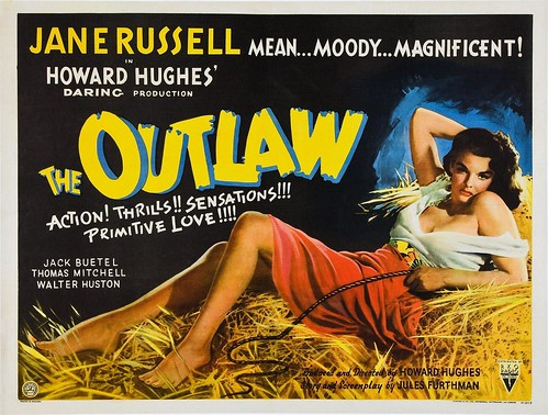 The Outlaw - Poster 2