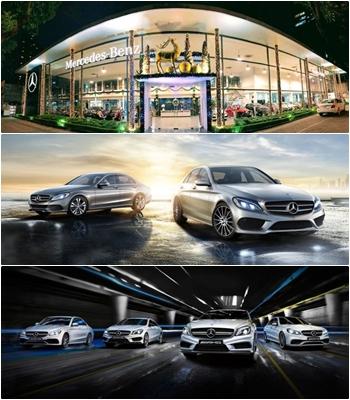 Mercedes Benz Haxaco