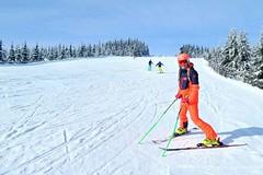 SNOW tour: Špindlerův Mlýn – sportovní Medvědín a zábavné Mísečky