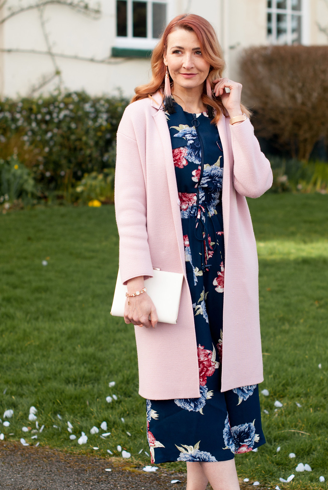 What To Wear To A Winter Wedding As A Wedding Guest