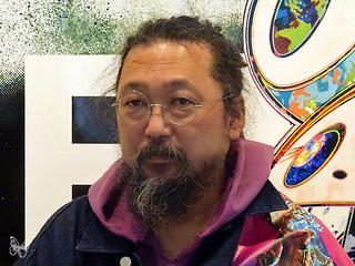 Murakami & Abloh - Future History
