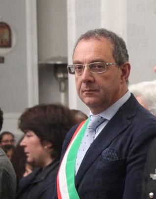 Sindaco di Casaletto Spartano Giacomo Scannelli