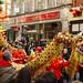 2018 Chinese New Year celebration, London - 26