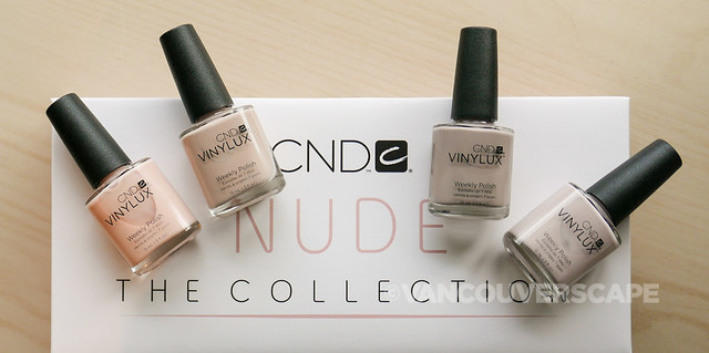 CND Nude Collection-2
