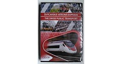 DVD - Švýcarská veřejná doprava