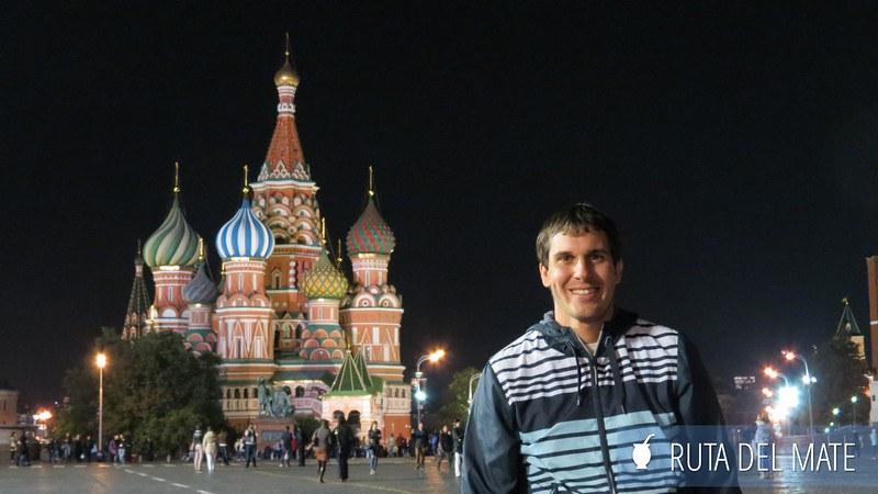Moscu Rusia 25