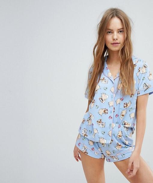 ASOS пижама 1 Plush Koala Blog