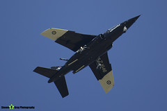 ZJ646 46 - 0155 - Royal Air Force QinetiQ - Dassault-Dornier Alpha Jet A - RIAT 2013 Fairford - Steven Gray - IMG_0234