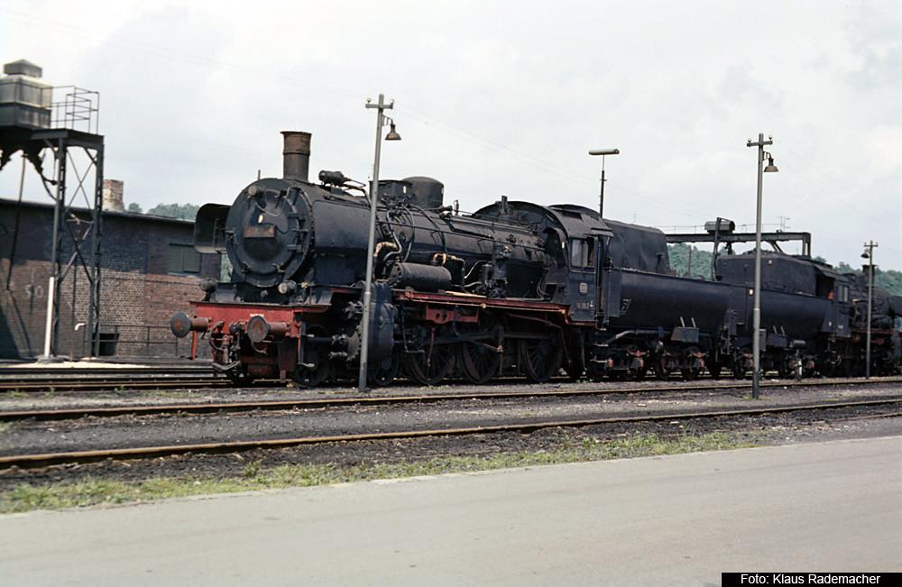 38 3067, Bw Stolberg