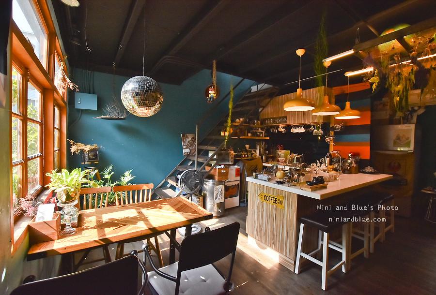 狐狸咖啡 台南fox cafe 攝影棚07
