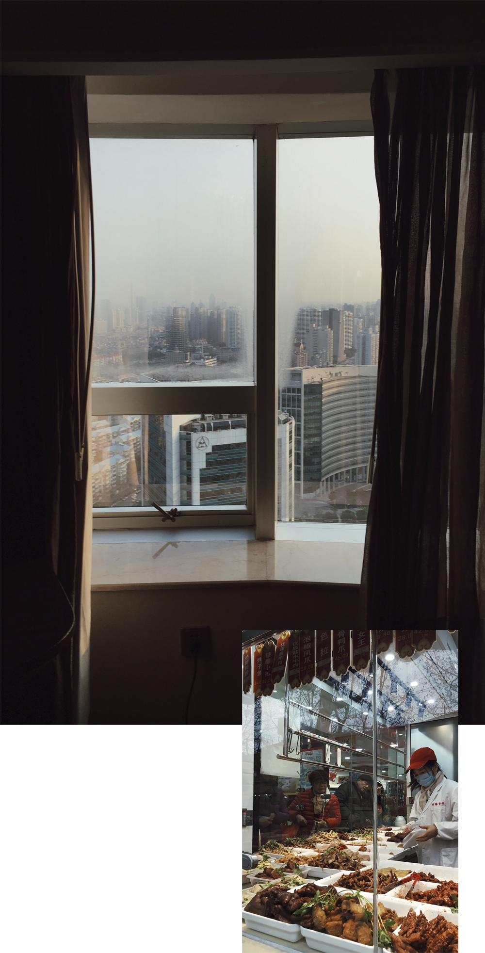 Shanghai_by_Amelie_Niederbuchner_1, Shanghai, Visual Diary, shot by Amelie Niederbuchner, photographer, Munich