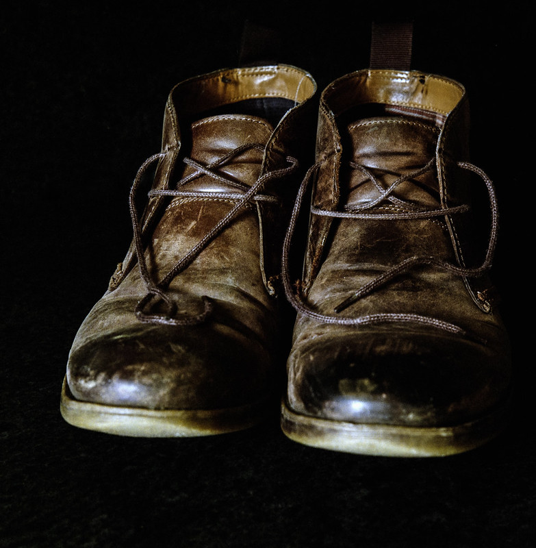 FILM - Boots
