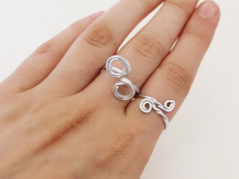 wire rings 2