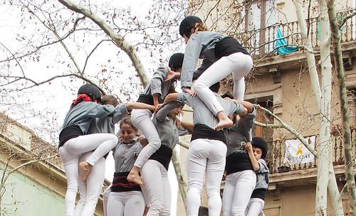 Sant Medir a Gràcia, Barcelona
