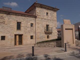 Casona del Patriarca (Selaya)