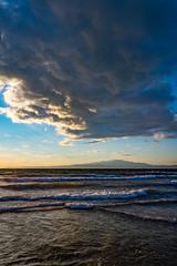Θάλασσα φουρτουνιασμένη