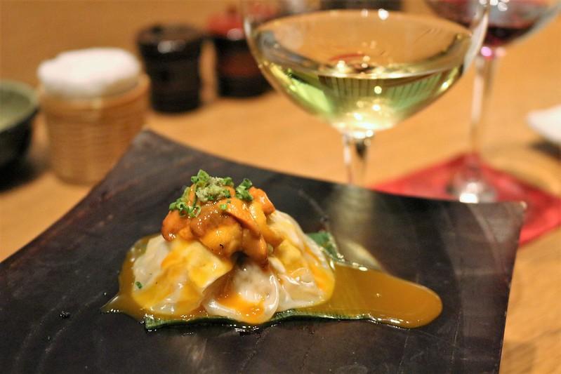 丰采人生_[中山串燒]東京田町鳥心:華麗的燒鳥詩篇.精緻日式餐酒 @ Froda ...