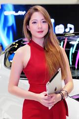 #19, Singapore Motorshow 2018