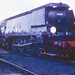 Wesy Country 34019 Bideford circa 1964