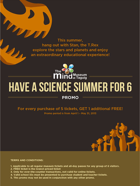The Mind Museum