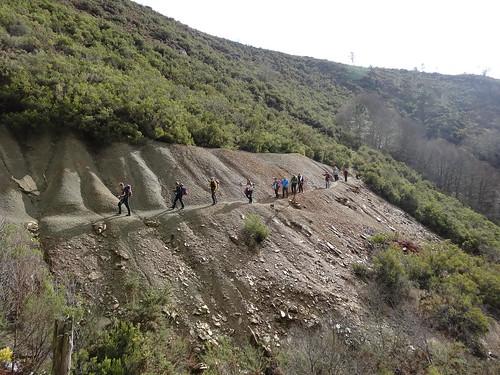 Mina Carmina en As Talladas-Los Oscos (216)