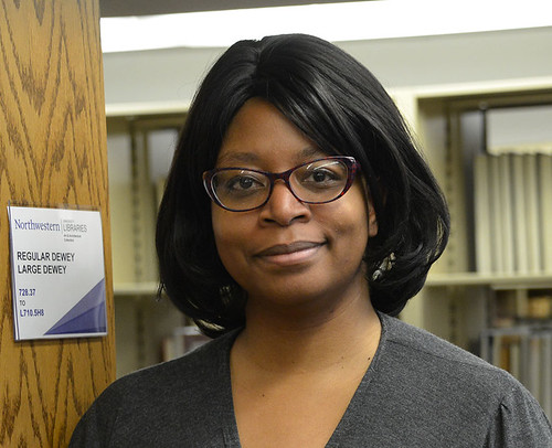 Qiana M. Johnson