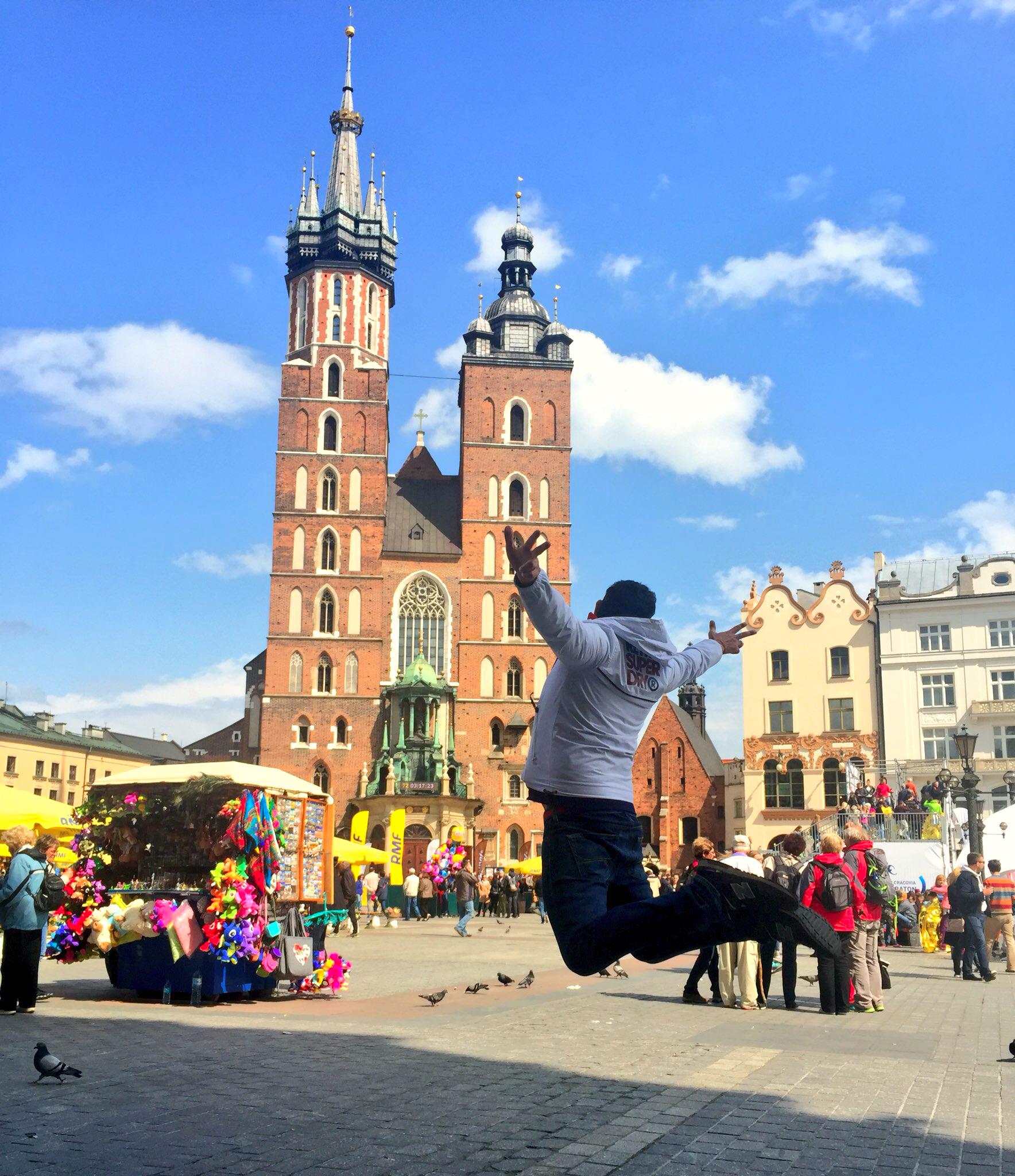 Qué ver en Cracovia, Krakow, Polonia, Poland qué ver en cracovia - 38652465710 565f600f1c o - Qué ver en Cracovia, Polonia