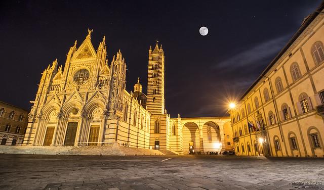 Cattedrale di Santa Maria Assunta - Duomo di Siena (Italy)