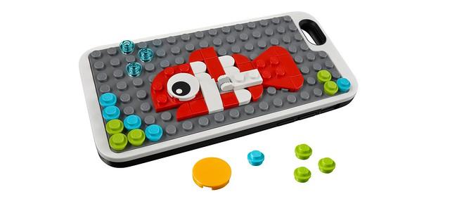 Etui od LEGO do iPhone'a