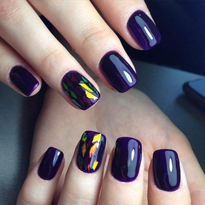Easy Gel Nail Designs Kubreforic