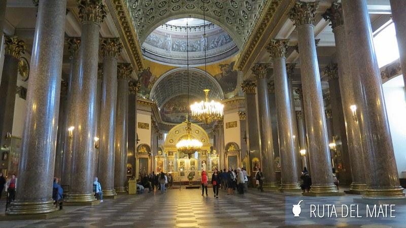 San Petersburgo Rusia 39