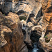 Road trip - Bourke's Luck Potholes