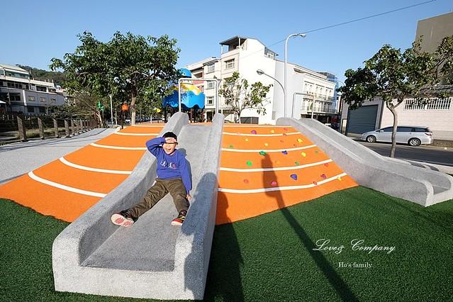 竹東鎮首座兒童公園中正公園24