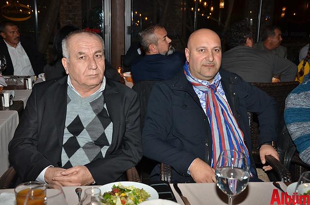 Türkiye Seyahat Acentaları Birliği (TÜRSAB) 23. Dönem Başkan Adayı Emin Çakmak0-3