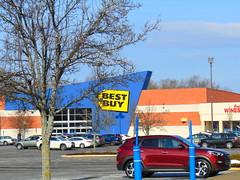 Best Buy (Enfield, Connecticut)