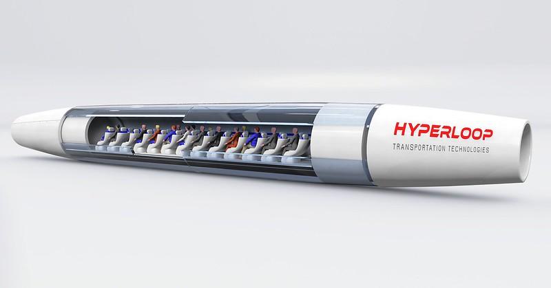 Hyperloop-Capsule-TA