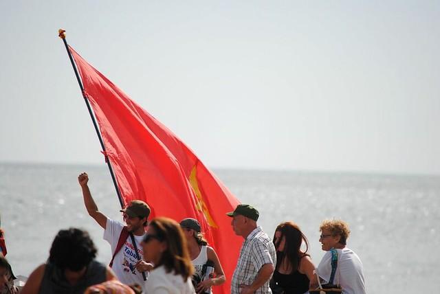 Acto 47 aniversario del Frente Amplio - Piriápolis 2018